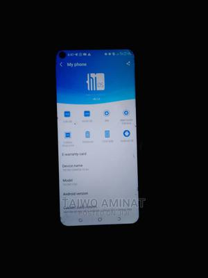 Tecno Camon 15 Air 64 GB Blue | Mobile Phones for sale in Lagos State, Ikorodu