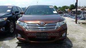 Toyota Venza 2011 V6 AWD Brown | Cars for sale in Lagos State, Amuwo-Odofin