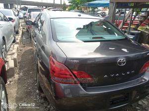 Toyota Avalon 2010 Limited Gray | Cars for sale in Lagos State, Amuwo-Odofin