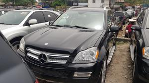 Mercedes-Benz GL Class 2010 GL 450 Black   Cars for sale in Lagos State, Apapa