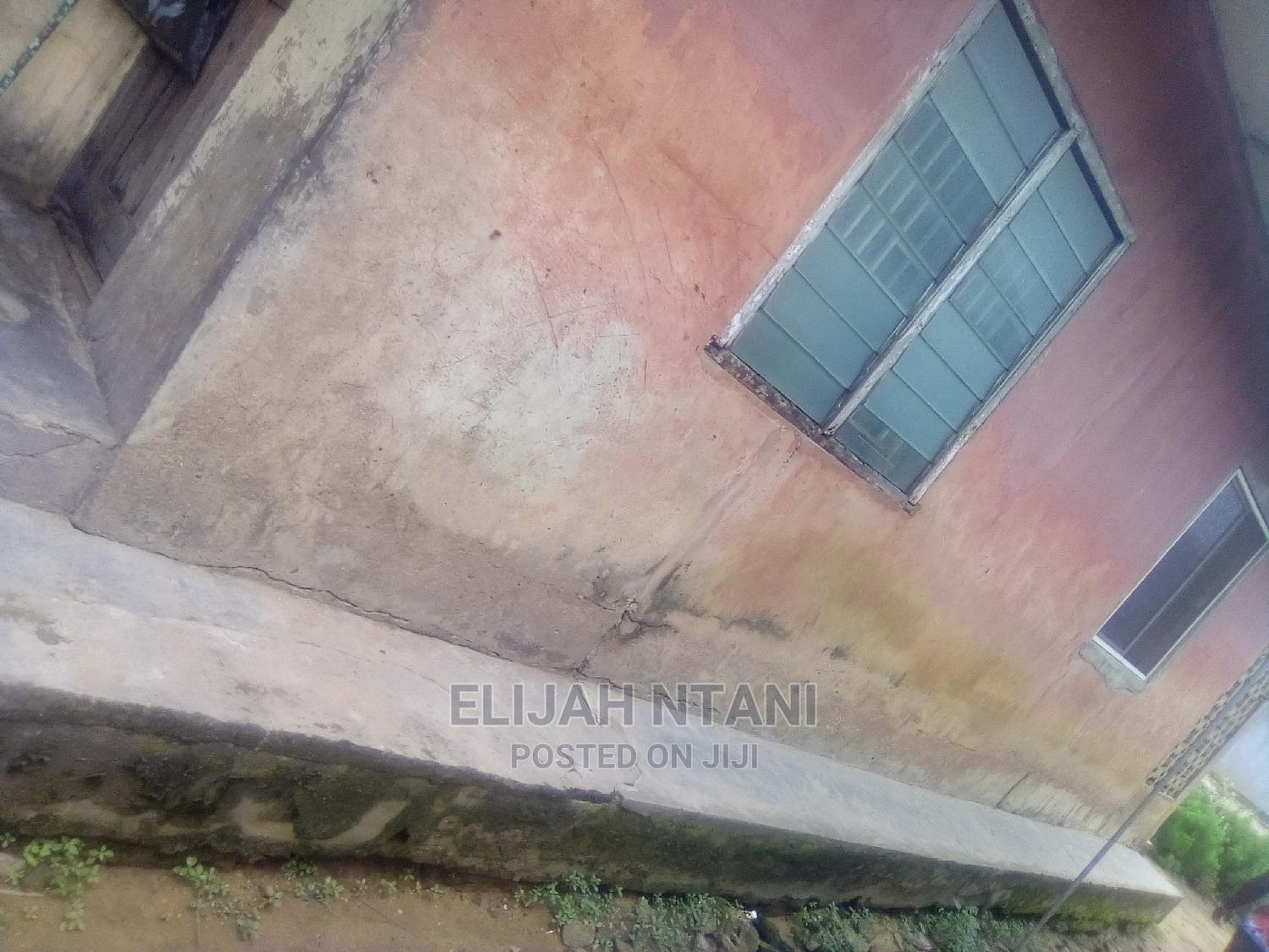 7bdrm Bungalow in Calabar for Sale