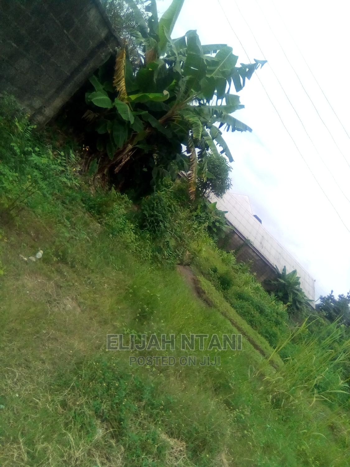5bdrm Bungalow in Calabar for Sale