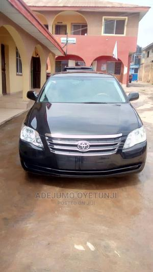 Toyota Avalon 2007 Gray | Cars for sale in Oyo State, Ibadan