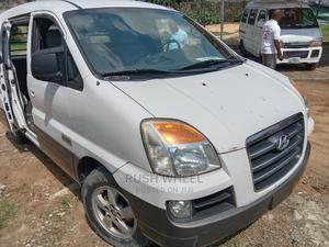 Very Sound Hyundai Starex Grx Diesel Engine | Buses & Microbuses for sale in Rivers State, Port-Harcourt