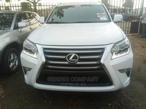 Lexus GX 2019 460 Luxury White | Cars for sale in Lagos State, Ikeja