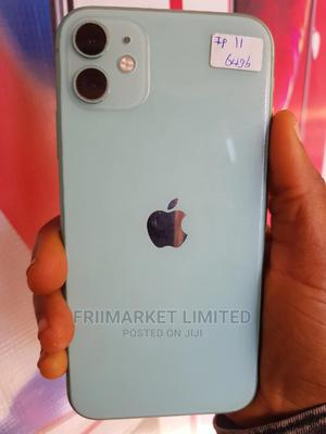 Apple iPhone 11 64 GB Green   Mobile Phones for sale in Edo State, Auchi