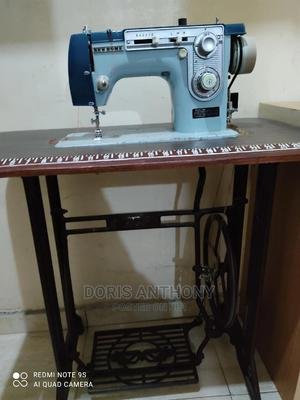 Manual and Electric Sewing Machine   Manufacturing Equipment for sale in Lagos State, Ajah