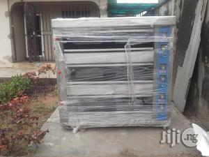 Gas Baking Oven | Industrial Ovens for sale in Lagos State, Ojo