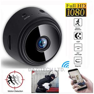 A9 Mini Spy Camera   Security & Surveillance for sale in Lagos State, Ikeja