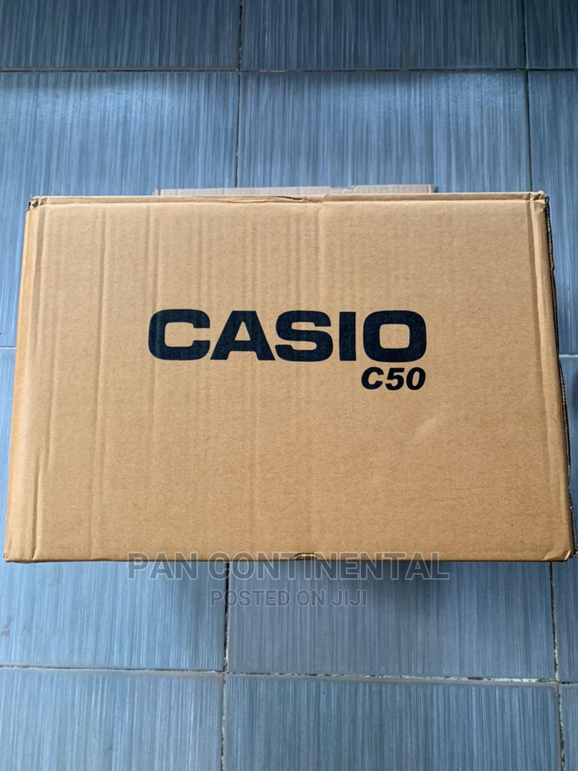 Casio C50 Electronic Cash Register Fake Currency Detector   Store Equipment for sale in Victoria Island, Lagos State, Nigeria