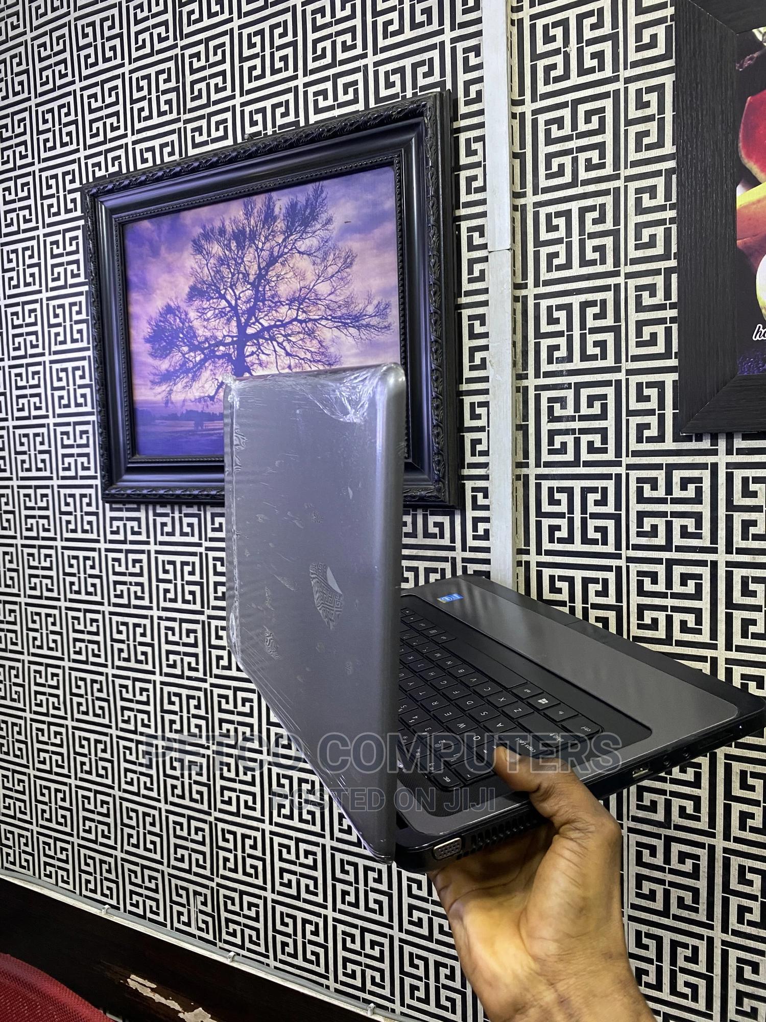 Archive: Laptop HP 8GB Intel Core I5 HDD 500GB