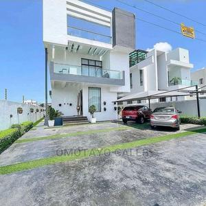 5bdrm Duplex in Pinnock Beach Estate, Osapa London for Sale | Houses & Apartments For Sale for sale in Lekki, Osapa london