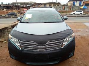 Toyota Venza 2011 Green   Cars for sale in Lagos State, Amuwo-Odofin