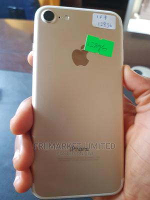 Apple iPhone 7 128 GB Gold | Mobile Phones for sale in Edo State, Benin City