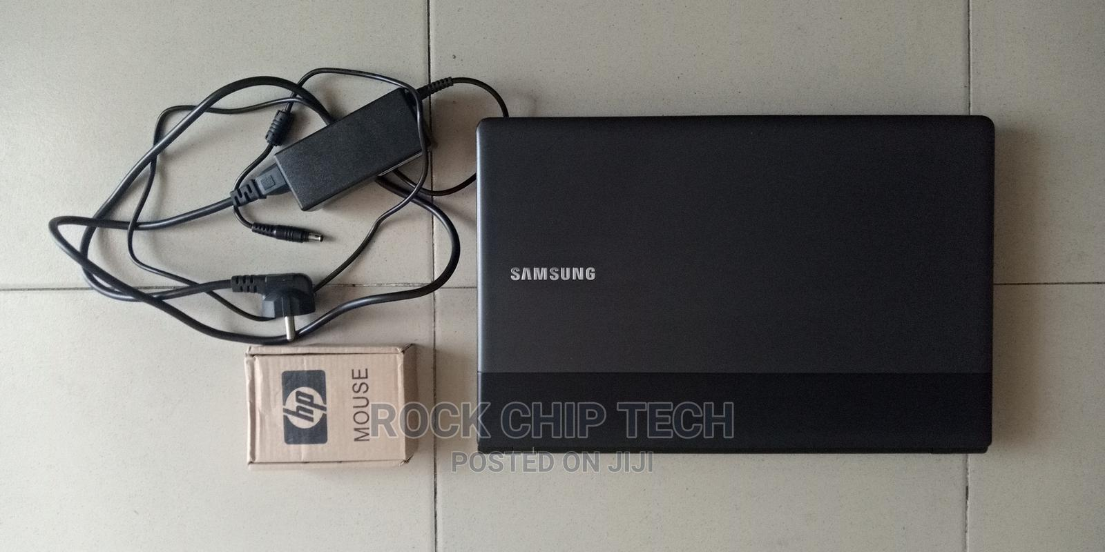 Laptop Samsung NP300E5C 8GB Intel Core I7 HDD 500GB | Laptops & Computers for sale in Aba North, Abia State, Nigeria