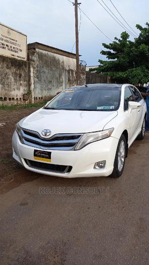 Toyota Venza 2016 White | Cars for sale in Lagos State, Lekki