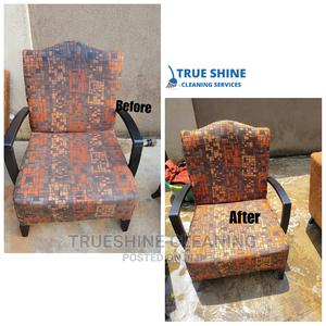 Upholstery Washing   Cleaning Services for sale in Lagos State, Surulere