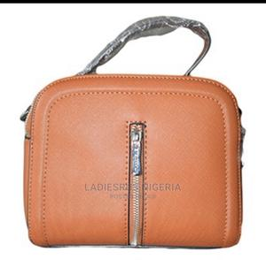 Eleganci Rouge Brown Bag | Bags for sale in Imo State, Owerri