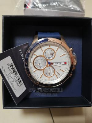 Tommy Hilfiger Watch | Watches for sale in Abuja (FCT) State, Central Business District