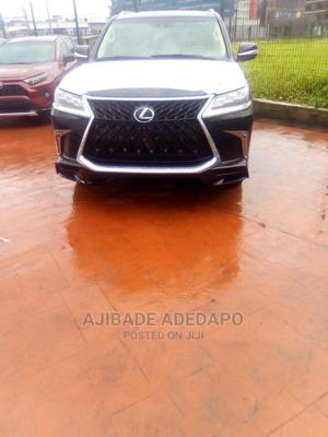 Lexus LX 2017 Black | Cars for sale in Lagos State, Ajah
