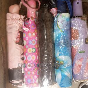 Automatic Foldable Umbrella | Clothing Accessories for sale in Lagos State, Lagos Island (Eko)