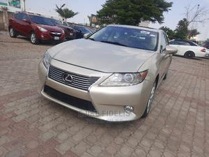 Lexus ES 2014 350 FWD Gold | Cars for sale in Abuja (FCT) State, Wuse 2