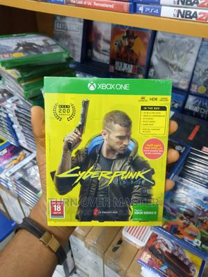 Xbox One-Xbox Series X Cyberpunk 2077 | Video Games for sale in Lagos State, Ikeja