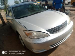 Toyota Camry 2004 Silver   Cars for sale in Lagos State, Maryland