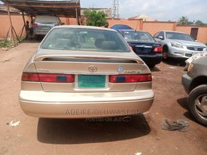 Toyota Camry 2000 Gold | Cars for sale in Ogun State, Abeokuta North