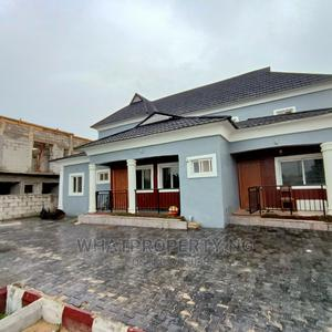 4bdrm Duplex in Newtown Estate, Olokonla for Rent | Houses & Apartments For Rent for sale in Ajah, Olokonla