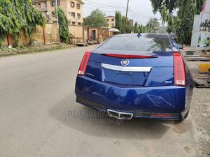 Cadillac CTS 2014 Blue | Cars for sale in Lagos State, Ogba