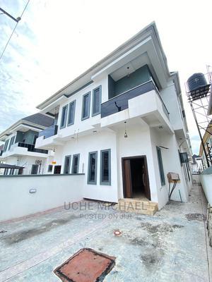 4bdrm Duplex in in an Estate, Lekki Phase 2 for Sale | Houses & Apartments For Sale for sale in Lekki, Lekki Phase 2