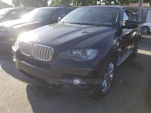 BMW X6 2010 xDrive40d Black | Cars for sale in Lagos State, Apapa