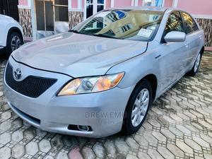 Toyota Camry 2007 2.3 Hybrid Silver | Cars for sale in Lagos State, Amuwo-Odofin