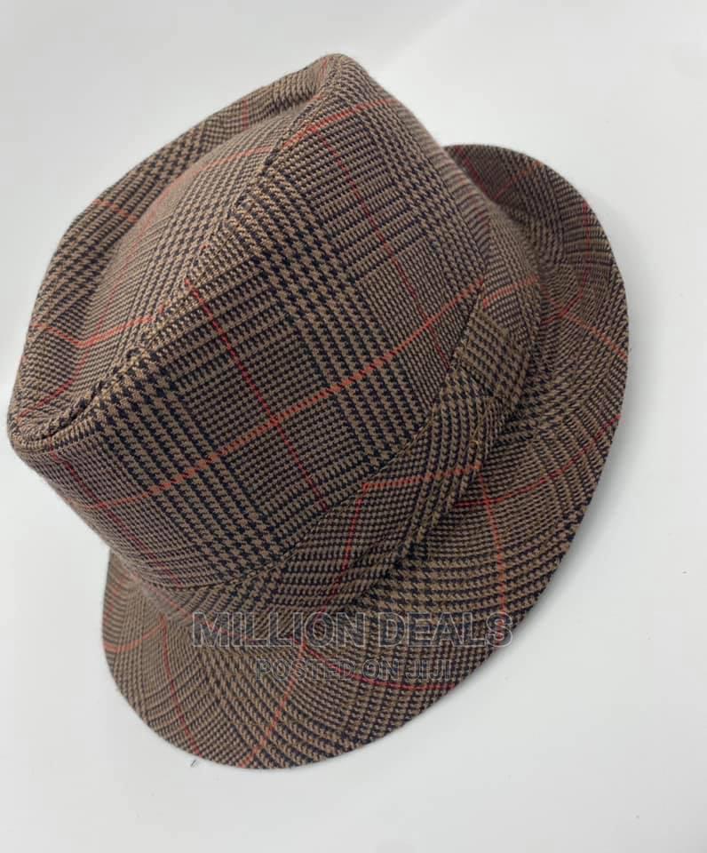 Men's Luxury Sun HAT
