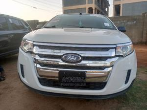 Ford Edge 2011 White | Cars for sale in Kwara State, Ilorin East