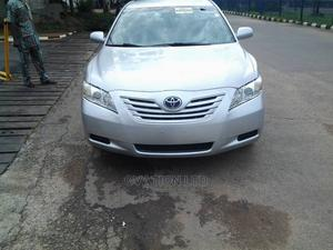 Toyota Camry 2007 Silver   Cars for sale in Lagos State, Abule Egba