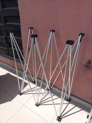 Professional Dj Stand for Dj Mixer | Audio & Music Equipment for sale in Lagos State, Ojo