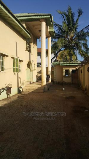 7bdrm Duplex in Iroko, Alimosho for Sale | Houses & Apartments For Sale for sale in Lagos State, Alimosho