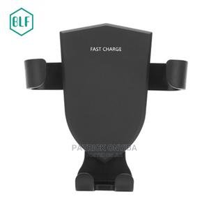 Vehicle Wireless Mobile Phone Fast Charger | Vehicle Parts & Accessories for sale in Abuja (FCT) State, Wuse 2