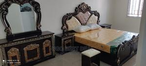 Executive Quality Royal Bed With Mirror | Furniture for sale in Lagos State, Lekki