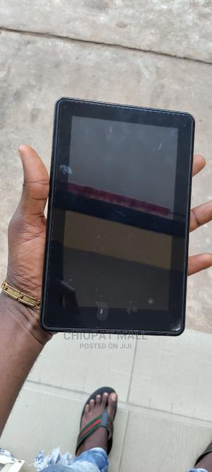 Amazon Kindle Fire HD 8.9 16 GB Black   Tablets for sale in Delta State, Ika South