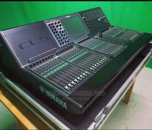 Yamaha Cl5 Digital Mixer   Audio & Music Equipment for sale in Lagos State, Ojo