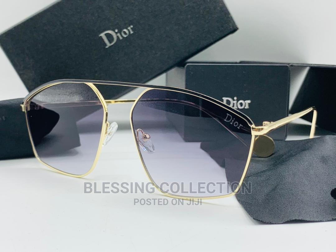 Archive: Dior Sunglasses