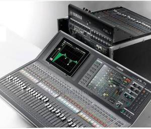 Yamaha Ql5 Digital Mixer   Audio & Music Equipment for sale in Lagos State, Ojo