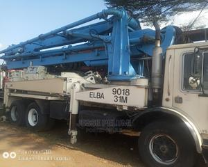 Mack Tokunbo Concrete Pump 30metre | Heavy Equipment for sale in Lagos State, Amuwo-Odofin