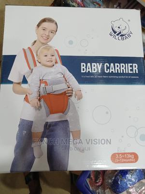 Will Baby Carrier   Children's Gear & Safety for sale in Lagos State, Ifako-Ijaiye