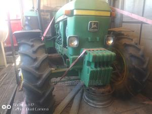 3140 John Deere Tractor 97 Hp Foreign Used   Heavy Equipment for sale in Lagos State, Apapa
