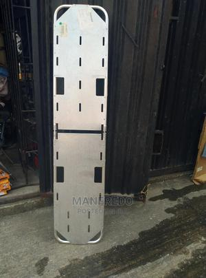 Junkin Emergency Aluminum Collapsible Stretcher Medic Board   Medical Supplies & Equipment for sale in Lagos State, Isolo