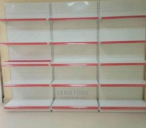 New Single Side Supermarket Shelf | Store Equipment for sale in Lagos State, Lekki